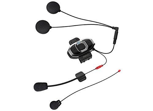 Sena SF4-01 Bluetooth-Kommunikationssystem für Motorräder - 7