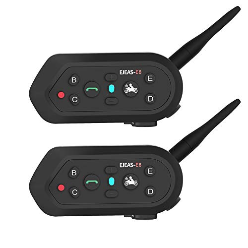 EJEAS®  E6 Duo
