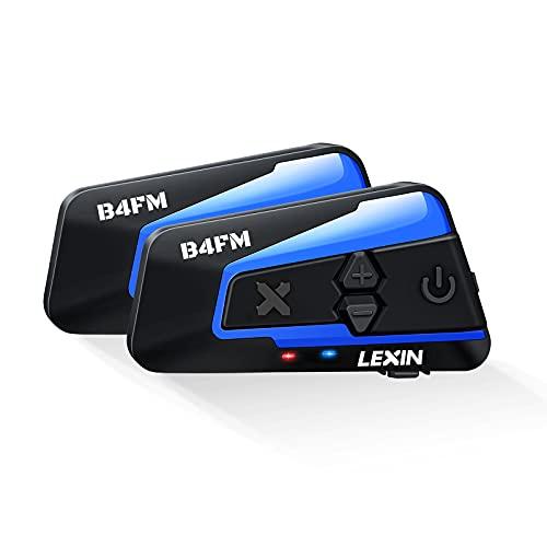 LEXIN B4FM Dual Pack