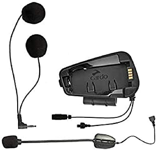 Scala Rider Audio & Microfon Set Freecom (1-2/4) Helmet Intercom