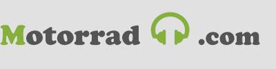Bluetooth Motorrad Headset Logo